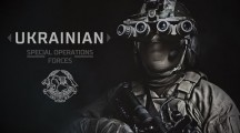 Ukrainian SOF – russian nightmare